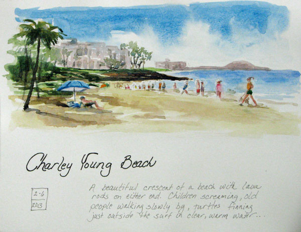 Charley-Young-Beach