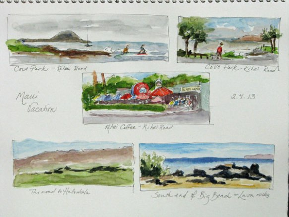 little-sketches-Kihei