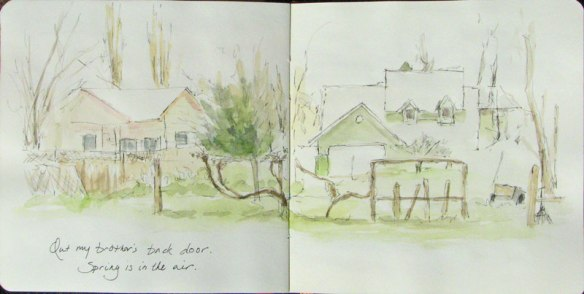 Oregon-Sketch-1