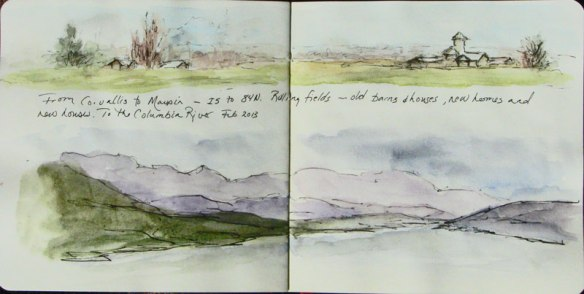 Oregon-Sketch-2