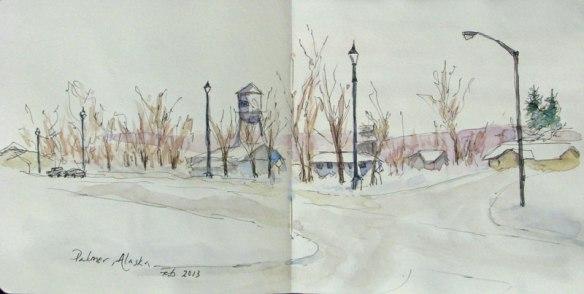 Palmer-Winter