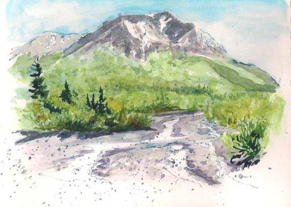 Chugach Mts