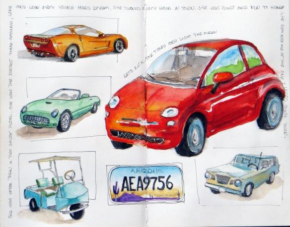 Arizona Cars